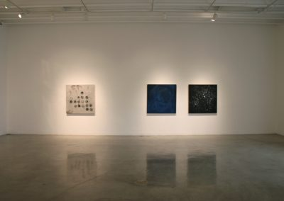 Selecting In - Selecting Out, installation view